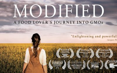 Modified – A Food Lover's Journey into GMOs – a Canadian Masterpiece!
